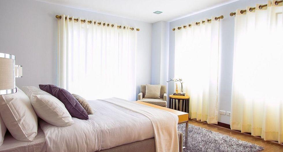 Mantener en orden tu habitación no debería ser tan complicado.  (Foto: Pixabay)