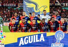 Independiente de Medellín venció 2-1 a Deportivo Cali y se declaró campeón de la Copa Colombia