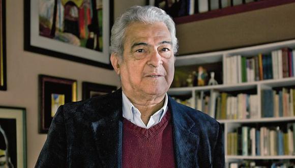 """Poema Dominical: """"Paracas"""", por Antonio Cisneros"""