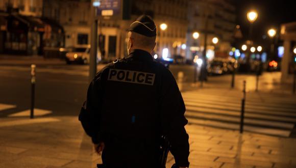 Imagen referencial. Según un comunicado de la embajada de Francia en Arabia Saudita, no corre peligro la vida del seguridad. (Abdulmonam EASSA / AFP).