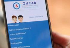 Minsa lanza aplicativo 'Zucar' para prevenir y controlar la diabetes