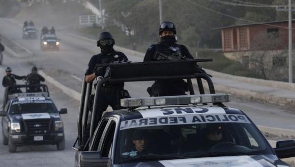 México: Matan a general a cargo de la seguridad en Tamaulipas