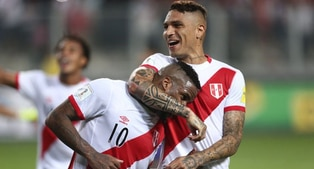 Selección peruana: repasa los goles más gritados de la historia