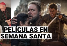 Cuarentena: 5 películas en Netflix para ver en esta Semana Santa | VIDEO