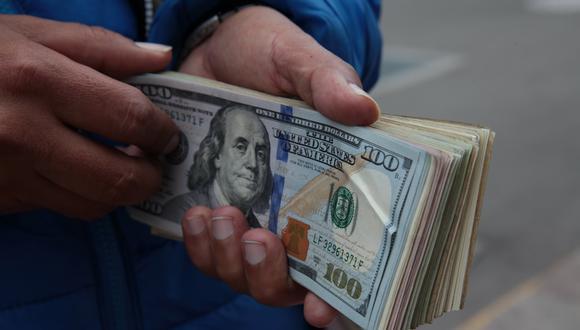 El dólar se vende a S/ 3.38 en casas de cambio de Lima. (Foto: GEC)
