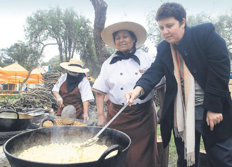 Roberta Sudbrack es la mejor cocinera de América Latina - 1