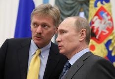 """Rusia criticó acusaciones """"infundadas"""" de EE.UU. en relación a las elecciones de noviembre"""