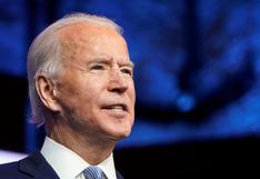 """""""EE.UU. está de vuelta"""", dice Biden al anunciar a su equipo de Seguridad Nacional   VIDEO"""
