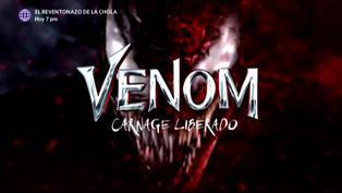 """""""Venom: Carnage Liberado"""": Conoce algunos secretos de la filmación de la última película de Marvel"""