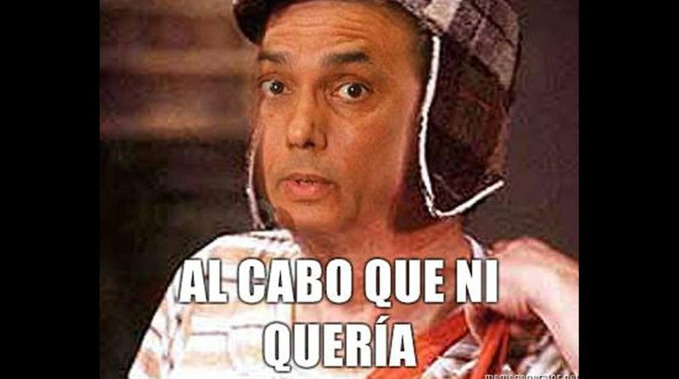 Manuel Burga y los memes luego de ser tachado como candidato - 1
