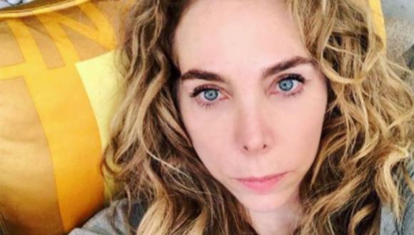 La mamá de Belinda luce un rostro muy bello y cuidado que la hace ver radiante (Foto: Belinda Schull / Instagram)