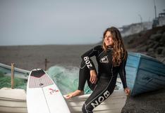 Sofía Mulánovich y todo lo que el surf peruano trabajó para soñar con una medalla en Tokio 2020