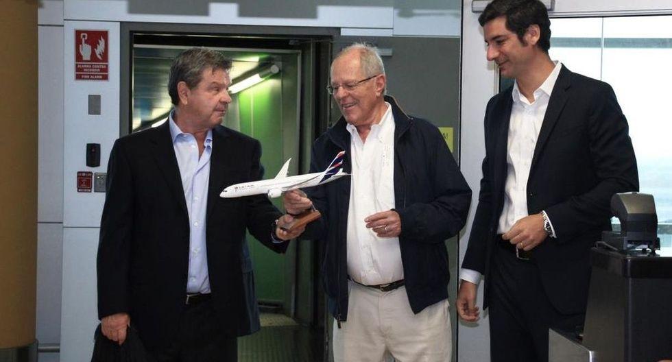 LATAM Airlines Perú inauguró este lunes su vuelo directo Lima – Jauja (Junín).  Este nuevo vuelo tendrá 7 frecuencias semanales  y se proyecta trasladar a más de 80,000 pasajeros al año. Jauja es un hub o centro de conexión comercial entre la costa y la sierra peruana.   (Foto: Difusión)