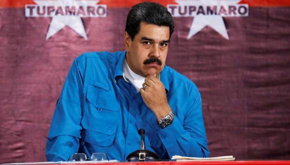 """""""¿Ya se puede hablar de una negociación en Venezuela?"""", por Farid Kahhat. (Reuters)"""