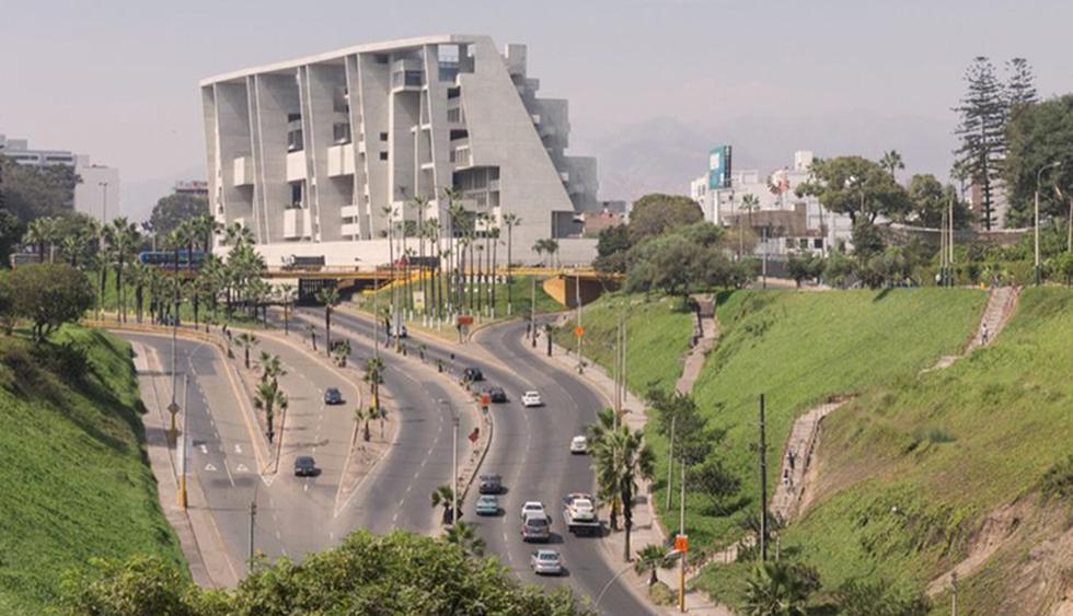 El diseño arquitectónico del edificio de UTEC engloba los conceptos de sostenibilidad, integración con el entorno y modernidad. (Foto: Difusión)