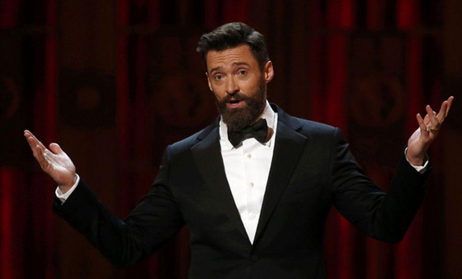 Tony 2014: ráting de la premiación bajó con Hugh Jackman