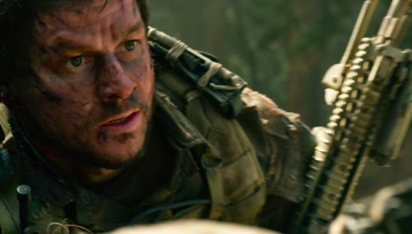 """Crítica de cine: la cruda batalla en """"El sobreviviente"""""""