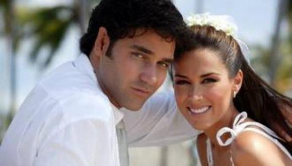 Valentino Lanús lleva tres años alejado de las telenovelas, al igual que él hay una larga lista de actores que decidieron retirarse de la actuación. Conócelos aquí (Foto: Televisa)