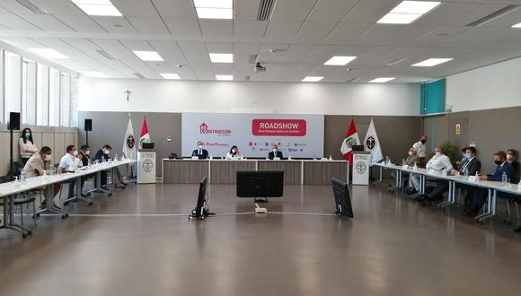 Piura: anuncian construcción de moderno hospital en Sullana en el 2021 (Foto: Municipalidad Provincial Sullana)