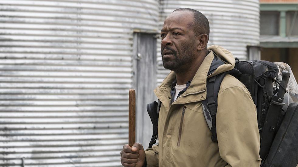 """""""Fear The Walking Dead"""" regresa con la segunda parte de la cuarta temporada, compuesta por ocho episodios (Foto: Difusión)"""