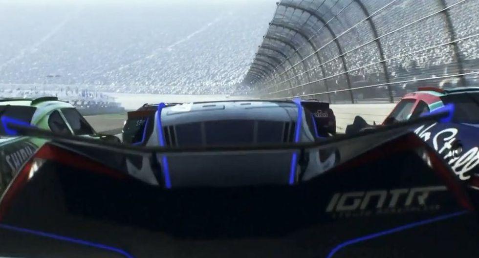 """""""Cars 3"""": las claves que dejó el primer tráiler del filme - 6"""