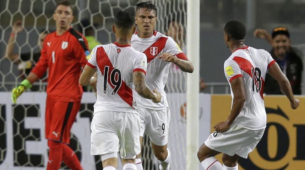 Perú ganó a Uruguay y sueña: postales de una noche inolvidable - 14