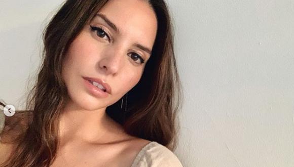 "La última telenovela que grabó Génesis Rodríguez fue ""Doña Bárbara"", tras ella decidió ir a Hollywood, donde se desempeña actualmente (Foto: Génesis Rodríguez/ Instagram)"