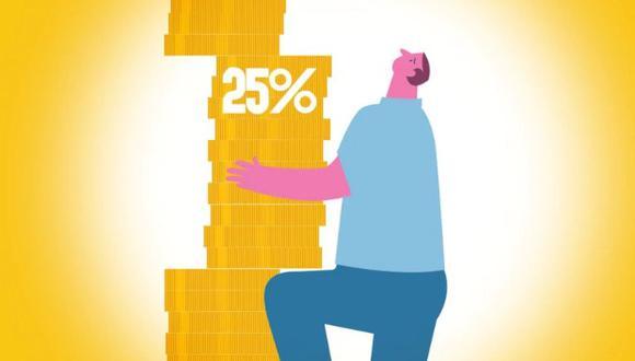 Retiro extraordinario de los fondos ante emergencia ya es ley. (Ilustración: El Comercio)