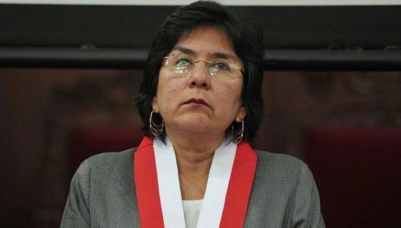 """Marianella Ledesma aseveró que los ciudadanos ejercemos hoy """"el derecho político más importante de todo ciudadano"""". (GEC)."""