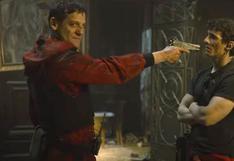 """""""La casa de papel 5"""": ¿Dónde está El Profesor? lo que revela el nuevo avance que lanzó Netflix en el TUDUM"""