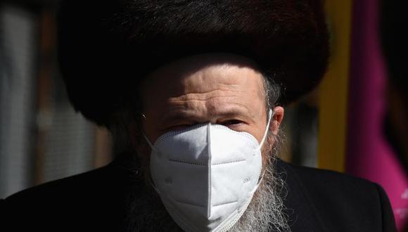 Coronavirus en Nueva York | Últimas noticias | Último minuto: reporte de infectados y muertos hoy, domingo 11 de octubre del 2020 | Covid-19. (AP / John Minchillo).