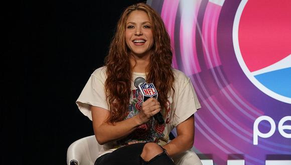 Super Bowl 2020: Shakira llevará el Carnaval de Barranquilla a la final en el Hard Rock Stadium. (Foto: AFP)