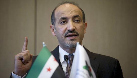 """Líder opositor: """"Es el principio del fin de Al Asad"""""""