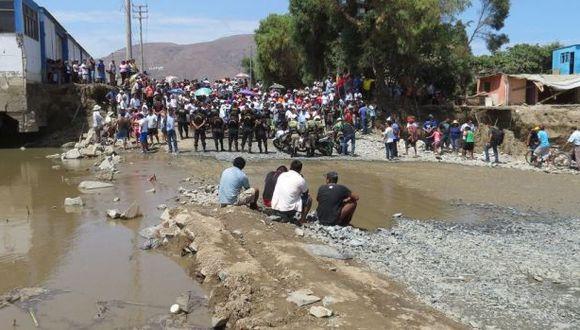 Áncash: comunas aún no gastan dinero destinado a emergencias