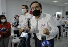 Elecciones 2021: audiencia que resolverá exclusión de Martín Vizcarra fue programada para el 26 de enero
