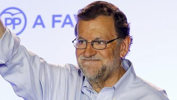 España: Socialistas permitirán nuevo gobierno de Mariano Rajoy