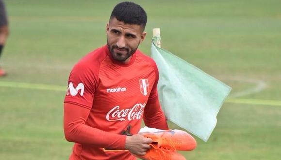 Selección peruana: FPF confirmó inclusión de Josepmir Ballón para la Copa América. (Foto: GEC)