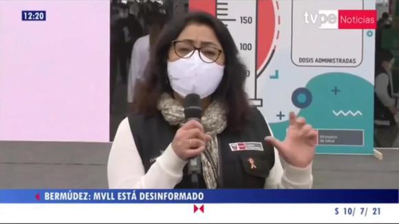 Reports by Violeta Permatis