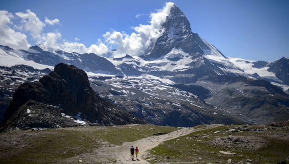 Expertos piden proteger el suelo montañoso de la degradación