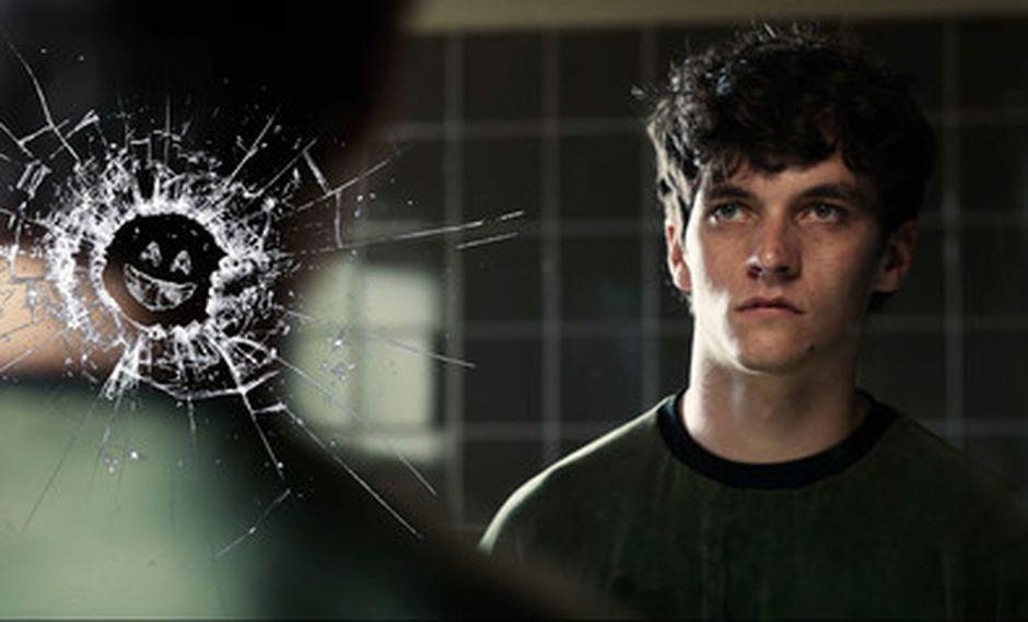 """""""Black Mirror: Bandersnatch"""" llega a Netflix el viernes 28 de diciembre. (Foto: Netflix)"""