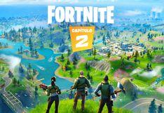 ¡Fortnite volvió! El battle royale ya se puede jugar y trae novedades
