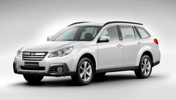 Subaru lanza campaña de descuentos