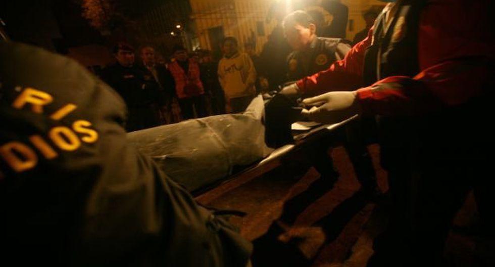 Piura: asesinan a ex reo y a trabajadora de bar en Las Lomas