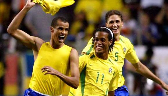 Rivaldo: entérate por qué aconseja no ir a Río durante JJ.OO.