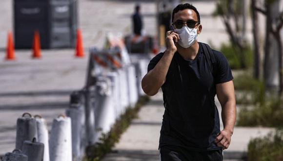 California se prepara para los próximas semanas ajustando sus medidas en Los Ángeles y otras ciudades por el coronavirus. (Foto: EFE)