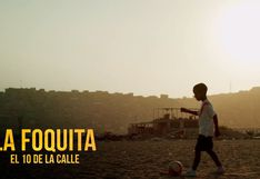 Fútbol y películas: los jugadores que tuvieron su propio largometraje como Jefferson Farfán, Lionel Messi o Cristiano Ronaldo   FOTOS