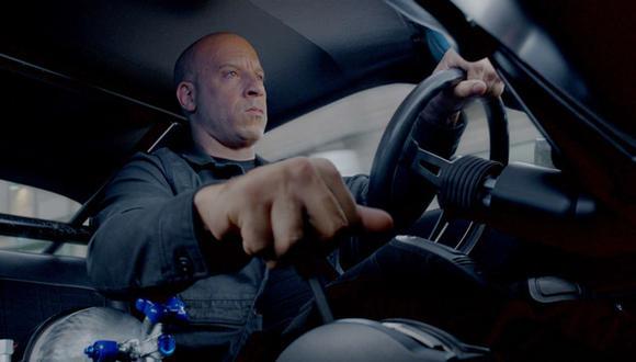 """Vin Diesel continúa al frente de la saga """"Rápidos y furiosos"""". (Foto: Difusión)"""