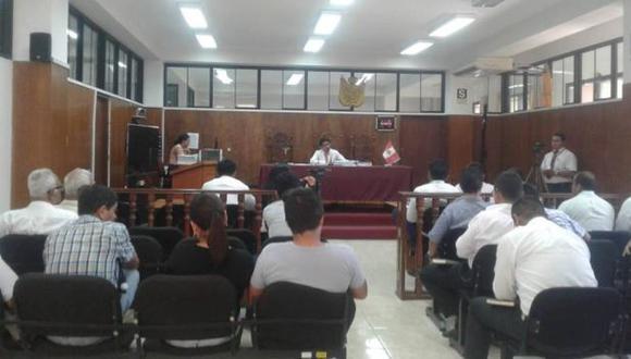 Tumbes: dictan prisión preventiva para funcionarios de la Dirección Regional de Educación
