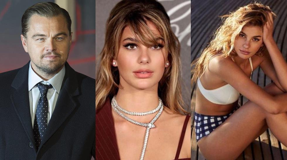 Leonardo DiCaprio habría iniciado un romance con la modelo Camila Morrone, 23 años menor que él. La joven es hijastra del actor Al Pacino. (Foto: Instagram)