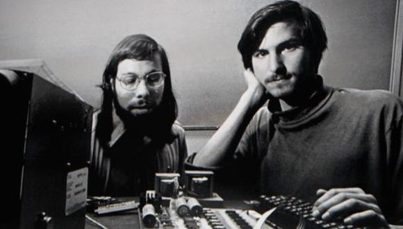 Wozniak: Apple está mejor sin Steve Jobs